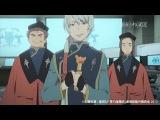 Ao no Exorcist Trailer (Трейлер полнометражного аниме фильма Синий Экзорцист) AnimeQ.ru